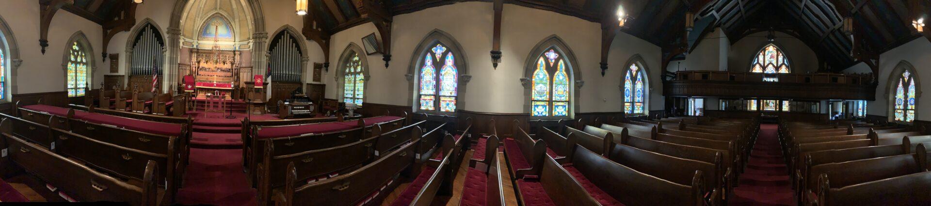Calvary United Church of Christ
